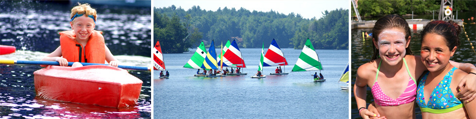 Water Sports at Watitoh
