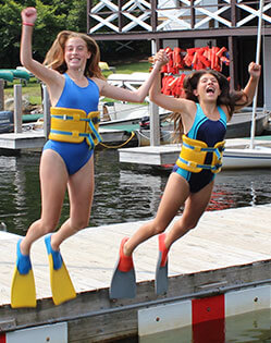 watitoh girls watersports