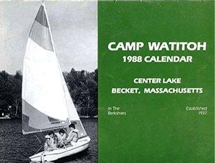 1988 calendar