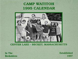1995 calendar